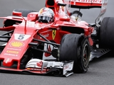 Vettel's Brit GP failure caused by 'slow puncture'