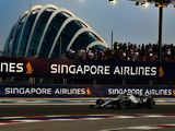 Saturday noticebook - Singapore GP