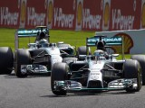 """Lewis Hamilton: """"We really should have had a One-Two"""""""