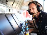 Horner: F1 needs grid penalty rethink