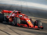 Sebastian Vettel unconcerned by loss of track time after FP2 shunt