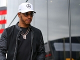 Hamilton prepared 'the best way I could'