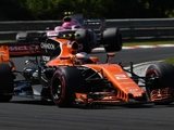 Vandoorne pleased to grab top 10 chance