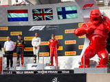French Grand Prix 2019: Start time, TV channel, live stream