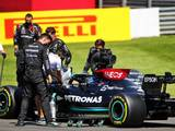 Mercedes explain their improved Silverstone pace