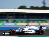 British GP: Practice team notes - Williams