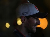 Grosjean: I was willing Hulk on...