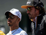 Hamilton, Alonso targeted by new all-electric series