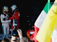 Lauda: Hamilton v Vettel 'will' turn physical