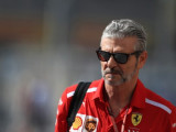 Italian Media Reports Ferrari To Replace Team Boss Maurizio Arrivabene