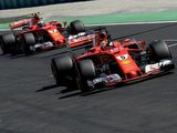 Hungary Result Achieved despite 'far from easy circumstances' - Arrivabene