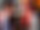 P1: Alonso ahead in Spa rain