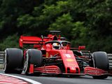 Ferrari concede FIA changes have impacted engine