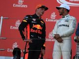 Hamilton Plans To Keep Verstappen In Check