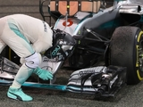 Rosberg title – ability or reliability?