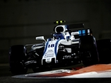 Stroll perplexed by Abu Dhabi tyre issues