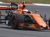 Disappointed Vandoorne felt Q2 was possible in China