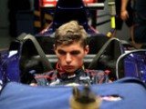 'Relaxed' Verstappen ready for bow