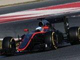 Upbeat Alonso senses McLaren's quick potential