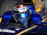 Nicholas Latifi Misses Barcelona Test Due To Health Reasons