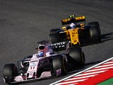 Force India F1 team's operation sets example to Renault - Abiteboul