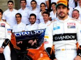 Lando Norris: Any Fernando Alonso input will be 'very valuable'