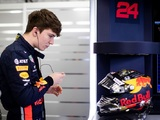 Red Bull Impressed with Smooth First F1 Test for Ticktum in Bahrain