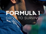 Drive to Survive starts on Sky F1 tonight