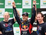 Newey eliminated Red Bull's 'party team' tag