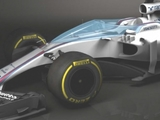FIA releases first shot of 'shield' device