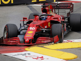 FIA confirm Leclerc qualifying crash was reviewed for possible foul play