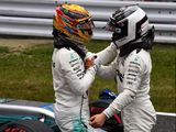 How Mercedes recovered from Malaysian GP 'disaster'
