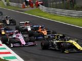 Formula 1 provides more details on ballast penalty proposal
