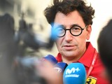 Binotto explains Ferrari's pre-race Russian GP strategy