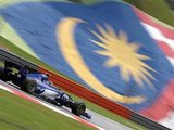 Wehrlein pleased with pace, not with result in Malaysia