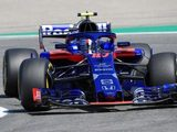 Midseason Review: 2018 FIA Formula 1 World Championship - Red Bull Toro Rosso Honda