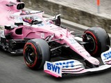 """Racing Point """"99% sure"""" Perez will race in F1 Spanish GP"""
