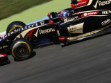 Lotus hurt by FRIC removal
