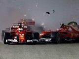 Vettel can't afford another first lap slip in Singapore