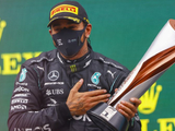 F1 CEO Domenicali in the dark over Hamilton F1 future