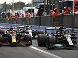 FIA to review Monza qualifying chaos