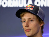 Hartley: I'm a different driver... I wasn't ready back then.