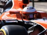 Vandoorne avoids Singapore grid drop