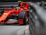 FP3: Leclerc quickest but under investigation