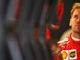 Sebastian Vettel hit with three-place grid penalty for U.S. Grand Prix