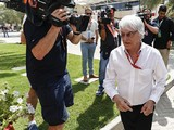 Bernie Ecclestone reveals limited involvement with F1's new bosses