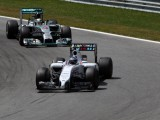 Wolff expects consistent Williams challenge