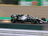 Bottas completes Friday clean sweep by topping Free Practice 2 at Suzuka