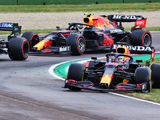 Leclerc should have passed Verstappen when he went off – Norris
