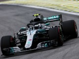 FP2: Bottas faster than Hamilton as Mercedes top session
